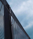 PROFILED MAX DEFENCE 358 | Almec Fencing | UK Suppliers & Erectors of Domestic & Industrial Fencing