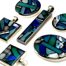 Water Pendant - Elements Series