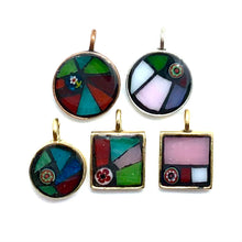 Kaleidoscope Pendant Collection