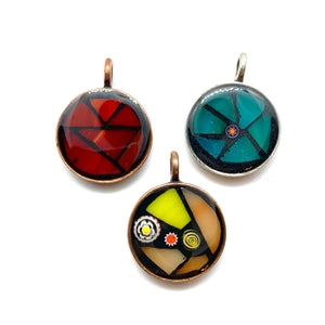 Jana's Joy Pendant Collection