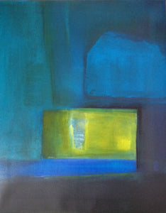 """Into The Light Two"" - Louise Holgate"