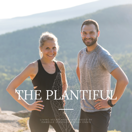 Our interview with the Plantiful Podcast
