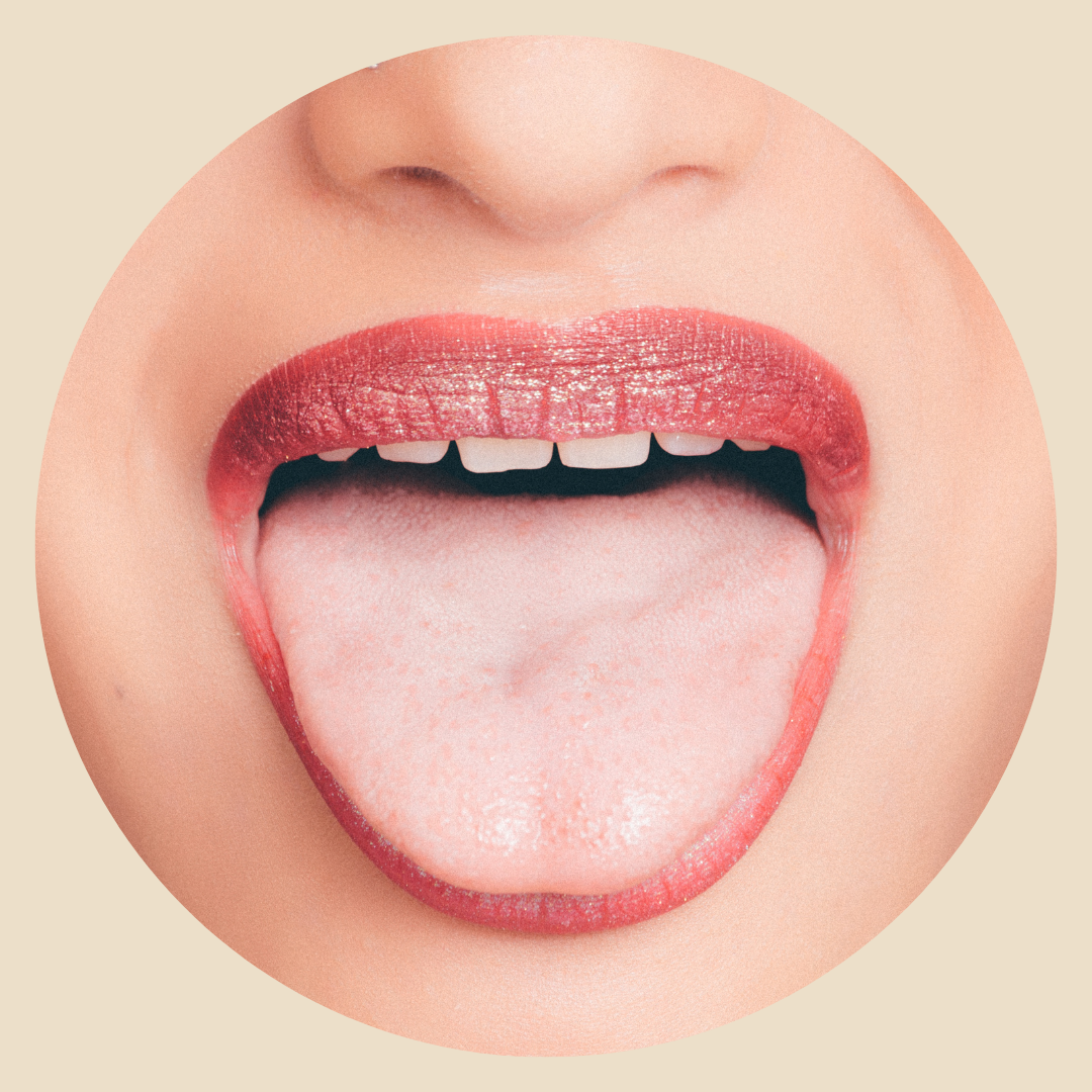 Why you should stop tongue scraping and what your tongue diagnosis says about you