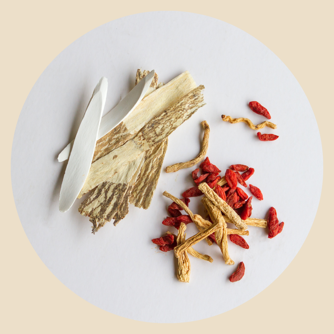 What is TCM? (Traditional Chinese Medicine)