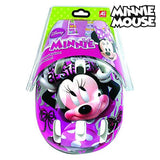 Baby Helmet Minnie Mouse 50038 Pink