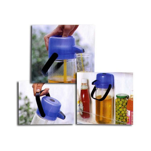 Jug with dispenser Invicta CR.7800 1,5 L Blue