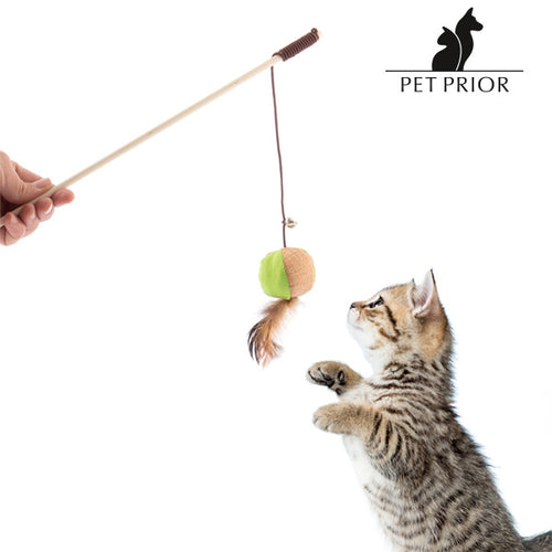 Pet Prior Cat Toy