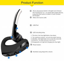 Bluetooth Headset Stereo