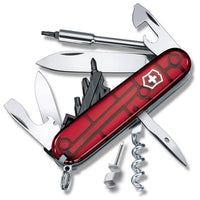 Victorinox CyberTool S Pocket Knife