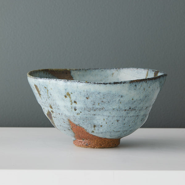 Blue Bowl | Elena Renker