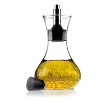 Eva Solo Heat Resistant Dressing Shaker with Oil Uncapped Ready to Serve