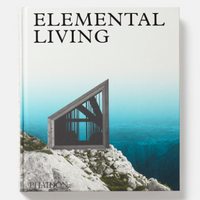 Elemental Living Phaidon Press Front Cover