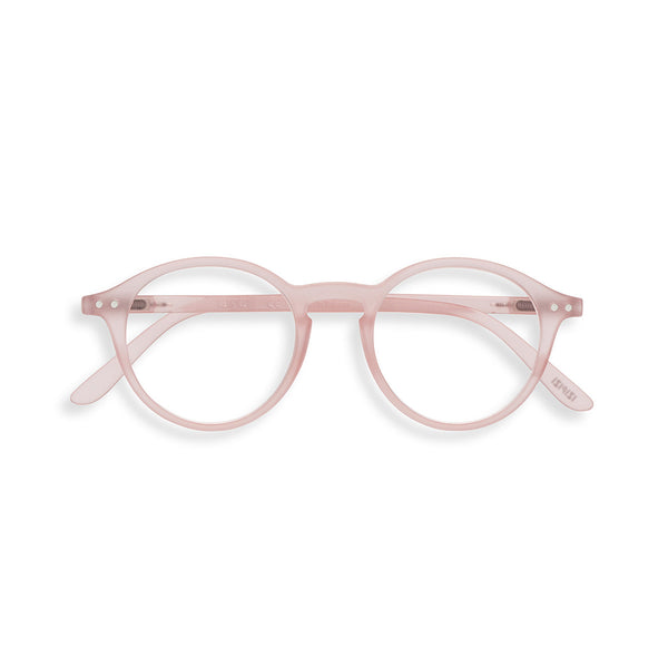 Reading Glasses - Pink (Collections D & E) | IZIPIZI