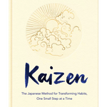 Kaizen: The Japanese Method for Transforming Habits, One Small Step at a  Time | Pan Macmillan
