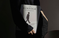 The Kinfolk Entrepreneur: Inspiration for Creative Work | Nathan Williams | ARTISAN
