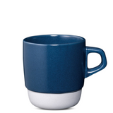 Kinto SCS Navy Stacking Mug