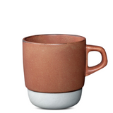 Kinto SCS Orange Stacking Mug