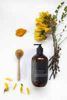 Kowhai Flower & Lemon Verbena Body Wash | Real World