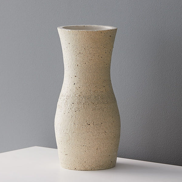Small Clay Vase | Margi Nuttall