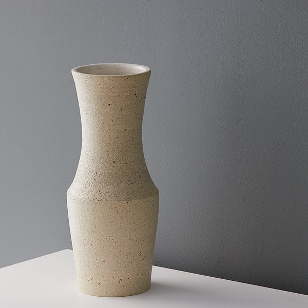 Large Clay Vase | Margi Nuttall