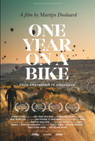 One Year on a Bike: From Amsterdam to Singapore | Gestalten