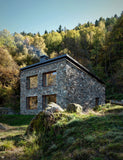 The Hinterland: Cabins, Love Shacks and Other Hide-Outs | Gestalten