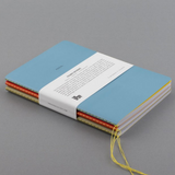 Pessimist Notebooks | The School Of Life