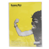 Guerrilla Girls Dear Art Collector Handkerchief Packaging