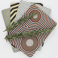 Corkboard Placemat Gift Set | Louise Bourgeois