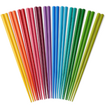 Rainbow Chopsticks | MoMA