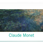MoMA Design Store Claude Monet Note Card Box