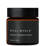 Real World Repair Balm Mānuka, Kawakawa, Mamaku