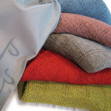 Stansborough Knitted Baby Buggy Blankets
