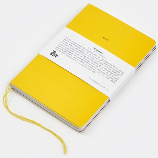 Bauhaus Notebooks | The School Of Life