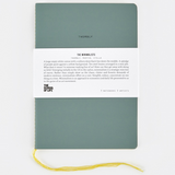 Minimalist Notebooks | The School Of Life