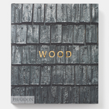 Wood Design Book Front Cover Phaidon Press