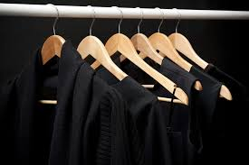 Make your Black Clothes Hold Their Color Longer