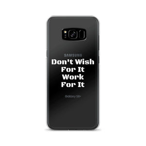 Samsung Phone Case, S7/8/9 Series