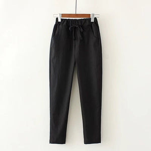 These Stylish Casual Cotton Pants are designed to be worn anywhere and everywhere.