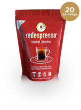 Red Espresso - Ground Rooibos Tea