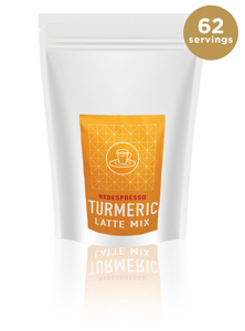 Red Espresso - Superfood Turmeric Latte Mix - Red Espresso USA