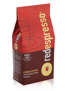 Red Espresso - Ground Rooibos Tea - 1 Kg (2.2Lbs) - Red Espresso USA