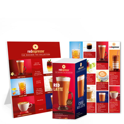 Point-of-Sale - Red Espresso USA