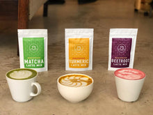 Red Espresso - Superfood Latte Flavor Collection
