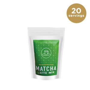 Red Espresso - Matcha Latte Mix - Red Espresso USA