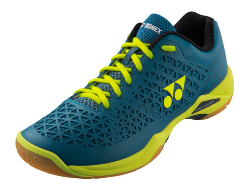 Unisex Shoes - POWER CUSHION Eclipsion X - Turquoise Yellow
