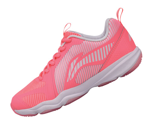 Women's Badminton Shoes - AYTN062-4 - Pink