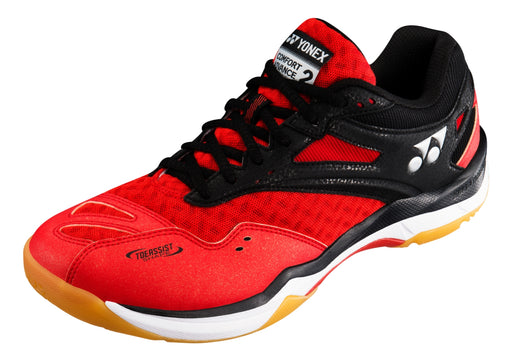 Unisex Shoes - Power Cushion Comfort Advanced 2 - Red