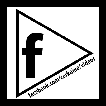 Corkaine Videos on Facebook