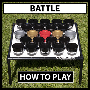 Battle - The Corkaine Game